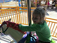 As close to a pony ash shes getting for a LONG time!  @Seaworldsanantonio #wildside