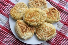 Easy Vegan Crumpets By Jesss in the Kitchen