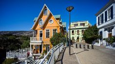 cerro concepcion de valparaiso - Buscar con Google