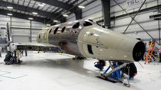Flight Tests of Virgin Galactic's New Space Plane Could Start Early Next Year :http://xqzt.net/main/flight-tests-of-virgin-galactics-new-space-plane-could-start-early-next-year/