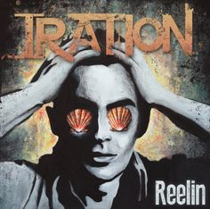 "Good morning Irators and SURPRISE! We're dropping the first song from our upcoming album on you today! ""Reelin"" is the song we feel best encapsulates the direction of our sound on the new album. Big drums, hard-hitting bass and synth, and rocking guitars. Turn it up in your stereo and let it work. Stoked for you to hear it!! http://smarturl.it/IrationReelin"