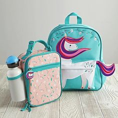Backpacks & Lunch Boxes Sale