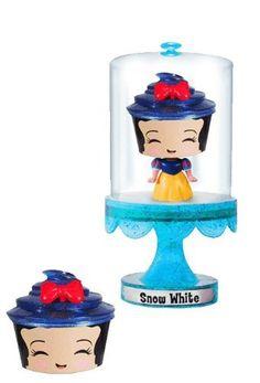 Funko Disney: Cupcake Keepsakes Snow White Action Figure, http://www.amazon.com/dp/B00DHE66D6/ref=cm_sw_r_pi_awdm_2lEsub0PD69EX