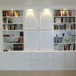 Built -Ins for study