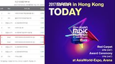 The Paradox in ratings of MAMA 2017 vs MAMA 2016: Though audiences criticized and boycotted, they still watched it! #Kpop #BTS #EXO #mama2017