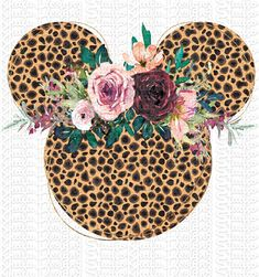 Digital Image, Digital Form, Iron On Fabric, Disney Mouse, Making Shirts, Transfer Paper, Crafts For Kids, Card Making, Clip Art