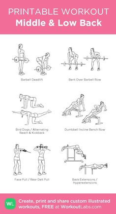womens golf tips,golf exercises for women fitness,ladies golf advice,golf workout womens Workout Plan Gym, Gym Workout Plan For Women, Barbell Workout For Women, Arm Workout Women With Weights, Monday Workout, Fitness Workouts, At Home Workouts, Back Workouts, Fitness Plan