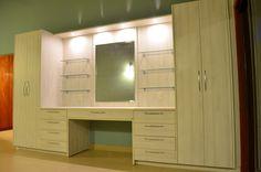 el mueble del dormitorio principal
