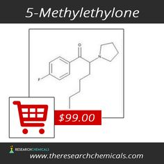 5-Methyl-ethylone (5-methyl-bk-MDEA, 5ME) is an entactogen, stimulant and psychedelic research chemical of the amphetamine, phenethylamine and cathinone chemical classes. Visit at http://www.theresearchchemicals.com/stimulants/cathinone/5-methylethylone.html .