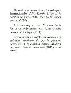 Edita El gato descalzo 1: Mudanza obligada de Germán Atoche Intili. Datos del autor. Descárgalo gratis en: http://elgatodescalzo.wordpress.com/2012/05/04/e-book1/