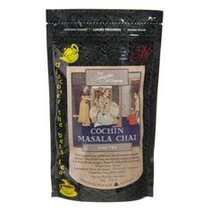 Metropolitan Tea Discovery Loose Tea Pack, Cochin Masala Chai Chai, 100gm *** Insider's special review that you can't miss. Read more :  : Amazon fresh