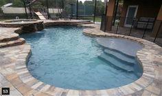 Orlando Gallery - Orlando In-ground Swimming Pool Builders