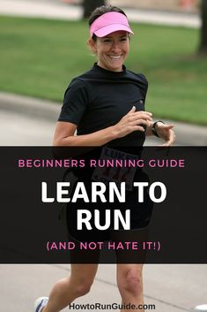 How to Run Guide for Beginners