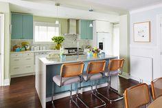 Sarah Richardson kitchen reno