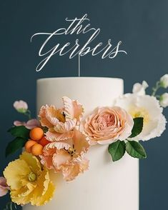 Fall Wedding Cakes, Beautiful Wedding Cakes, Wedding Cake Designs, Wedding Cake Toppers, Gold Wedding, Orange Wedding, Wedding Cupcakes, Wedding Cake Dimensions, Wedding Venue Inspiration