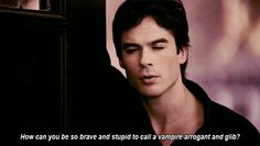ian, ian somerhalder, sexy, vampire diaries - inspiring animated gif picture on Favim.com