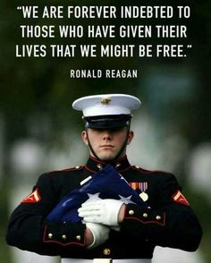 Today we remember those who have made the ultimate sacrifice, that we might have the freedoms that our Great Nation affords us 🇺🇸 Enjoy your Holiday, and please take some time to yourself to remember the fallen 🙏 memorialday neverforget Marine Corps, Marine Mom, Marine Life, Military Quotes, Military Life, Military Service, Marine Quotes, Usmc Quotes, Senior Quotes