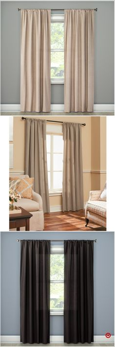 Shop Target for drapery rod you will love at great low prices. Free shipping on orders of $35+ or free same-day pick-up in store.