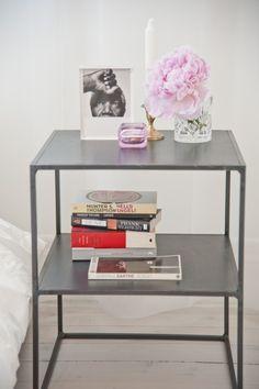 Table (Hanna's Room) #home #decor