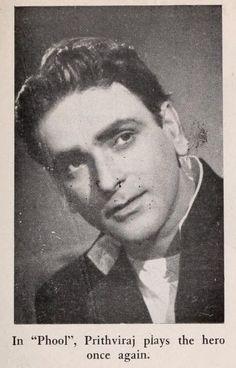 Prithviraj Kapoor_Rare Image_Bollywoodirect_Pics Bollywood Photos, Bollywood Stars, Old Film Stars, Movie Stars, Indian Celebrities, Bollywood Celebrities, Indian Hindi, Film World, Film Icon