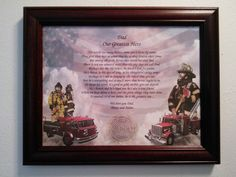 firefighter fathers day