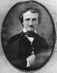 Sometimes I'm terrified of my heart; of its constant hunger of whatever it is it wants. The way it stops and starts. -Edgar Allan Poe