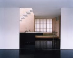 篠原聡子・空間研究所 『EJIMA-HOUSE』  http://www.kenchikukenken.co.jp/works/971083555/48/