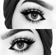 Beautiful Eyes Color, Beautiful Girl Photo, Gorgeous Eyes, Pretty Eyes, Beautiful Images, Bride Eye Makeup, Niqab Eyes, Arabian Eyes, Eye Makeup Designs