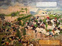 Ζήσης Σωτήρης-1854. Ρωσσο-Τουρκικός πόλεμος