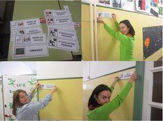 EJEMPLOS DE USO - ¡PONTE ARASAAC!    En el Colegio de Educación Infantil y Primaria Luis Vives de Zaragoza han decidido hacer más accesibles sus dependencias para todo el mundo. Para ello, han señalizado todo el colegio con los pictogramas de ARASAAC.     Y ya podéis ver el resultado :)    http://losdragonesdelluisvives.blogspot.com.es/2013/04/ponte-arasaac.html    Gracias por usarnos y por incluir a todo el mundo en el cole.
