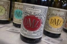 The wines of De Morgenzon, Stellenbosch, South Africa