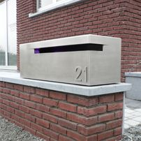 Design Brievenbus | maatwerk en orginele brievenbussen | Ambrosia Design