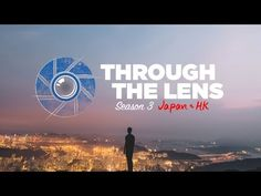 Through The Lens is coming back for a 3rd season this fall with 10 new episodes featuring the best photographers and visual artists in Hong Kong and Japan. Experience the making of Through The Lens by following adorama.com on snapchat. Who do you want to see featured in season 3? Tell us in the comments...
