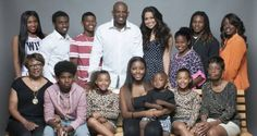 """DEION'S FAMILY PLAYBOOK"" SEASON 2 PREMIERES ON SATURDAY, MAY 9"