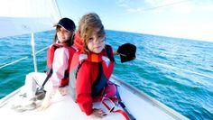 Vacanza in barca con i bambini: si può fare! #vacanza #vacanzainbarca #holidayonboat #inbarcaconibambini