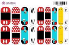 Design your own Jamberry's! Visit our Nail Art Studio to create a one-of-a-kind look just for you! #nailart #jamberry #designyourownnails #disney #customdesigns  Shop: www.lisayoung.jamberrynails.net Like me on FB! https://www.facebook.com/jamberrywithlisa?ref_type=bookmark