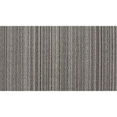 Chilewich® Birch Doormat in All Rugs | Crate and Barrel