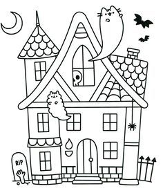 Image Result For Pusheen Coloring Pages Pusheen Coloring Pages