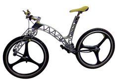 prototype mountain bikes - Google Search