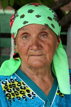 From the villages of Moldova