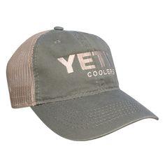 YETI Low Profile - YETI COOLERS dixiepickersstore.com