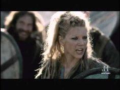 Vikings Season 3 promo - Lagertha
