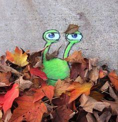 """david+zinn+sidewalk+art   David Zinn"""" illustrateur """""""