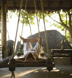 Namaste Kamalaya Yoga Retreat