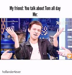 See this Instagram photo by @mr.tomholland • 191 likes