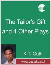 The Tailor's Gift & 4 other plays - English eBook