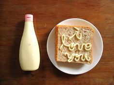 japanese mayonnaise by stealinghearts, via Flickr