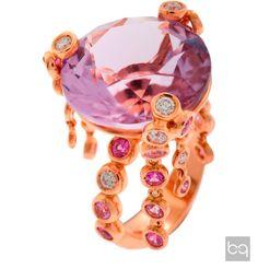 Stefan Hafner mücevherler... Stefan Hafner jewellery...