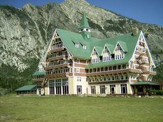 Prince Of Wales hotel | Flickr - Photo Sharing!