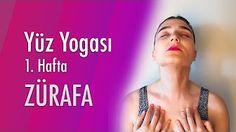 Boyun Germek ve Gıdı Eritmek İçin Yüz Yogası Hareketleri Feride Mehtizade sağlık videoları sağlık videoları - YouTube